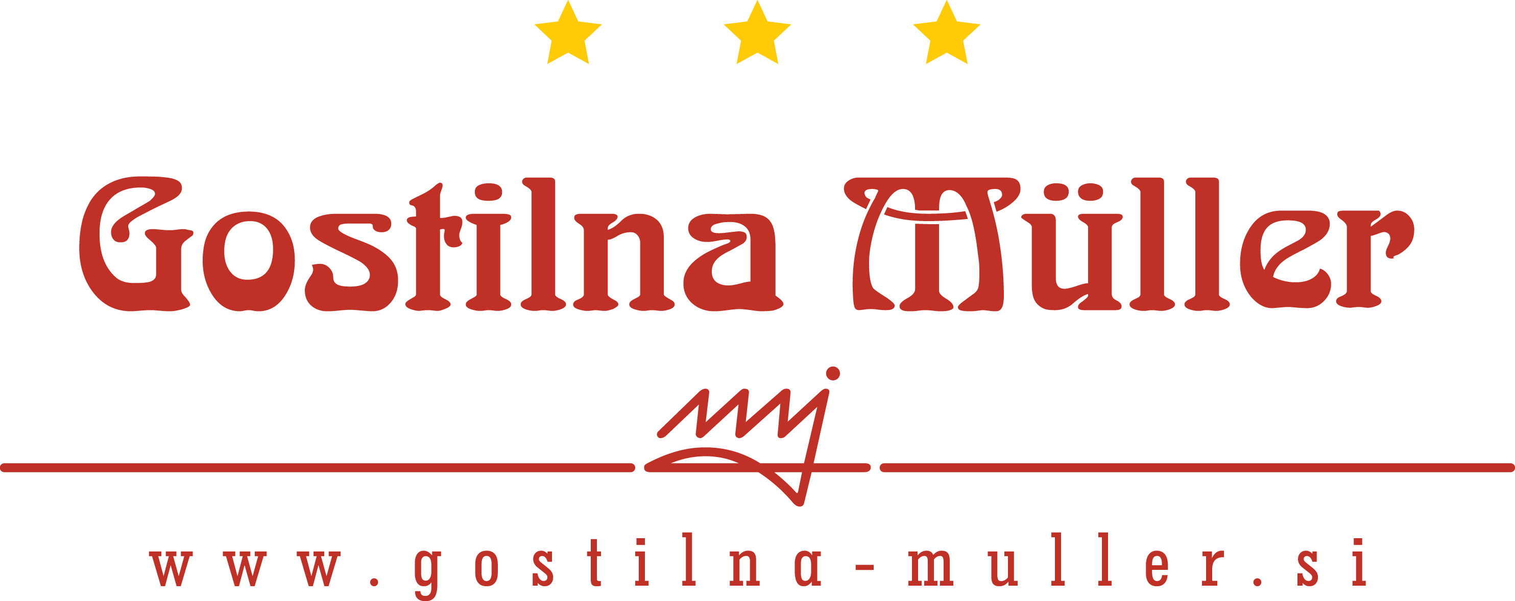 Gostilna Müller
